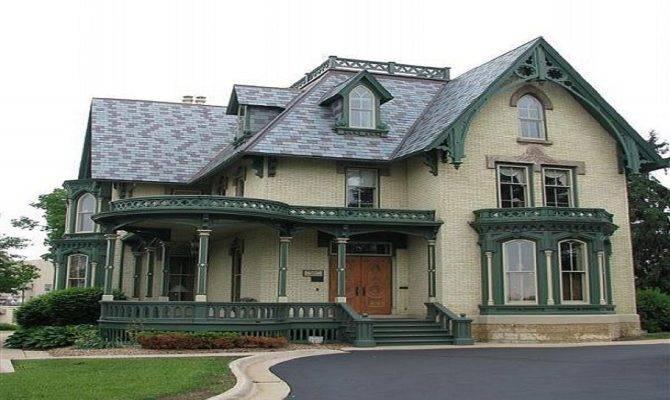 Home Gothic Architecture Victorian
