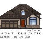 Home House Plans Backsplit