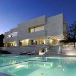 Home Houses Attractive House Good Design Quality