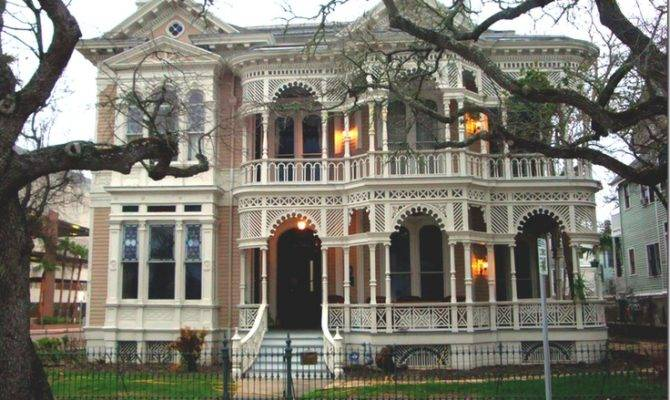 Home Houses Victorian House Texas Southern Homes