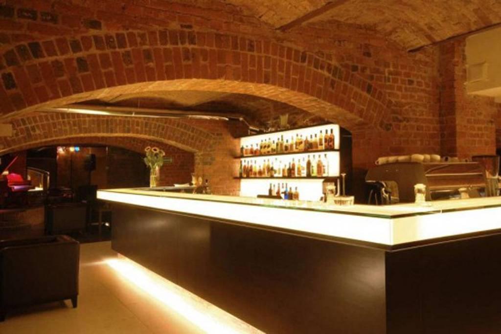Home Ideas Bar Designs