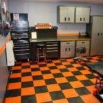 Home Ideas Cool Garage Layout Design
