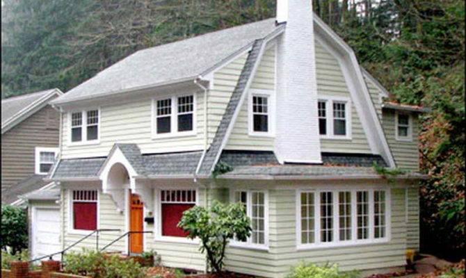 Home Ideas Dutch Colonial Homes Revival