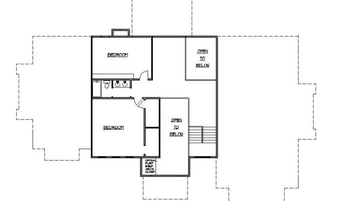 Home Ideas Second Story Addition Plans