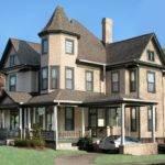 Home Ideas Turn Century Plans