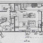 Home Kitchen Blueprints Kitchens Design Plans
