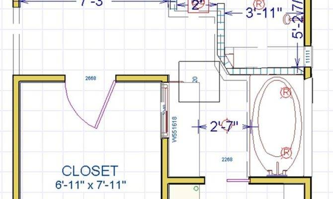 Home Landscape Design Bathroom