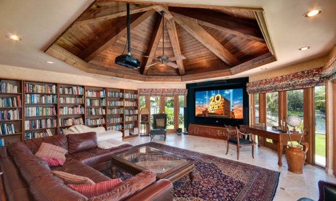 Home Library Design Ideas Book Lovers Homes