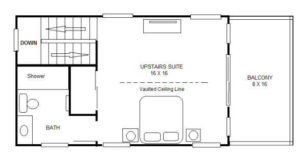 Home Loft Joy Studio Design