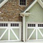 Home New Garage Doors Carriage Style