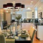 Home Open Concept Kitchens Dining Rooms