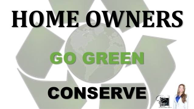 Home Owners Green Does Mean