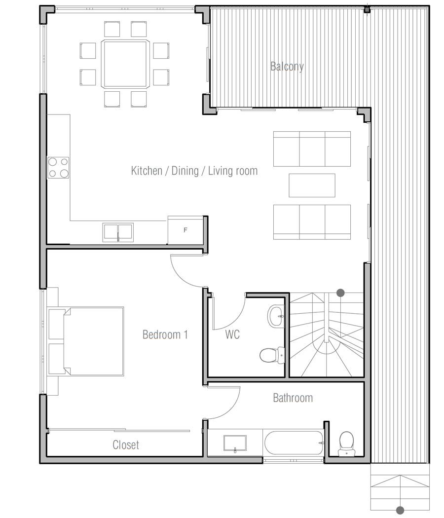 Home Plan House