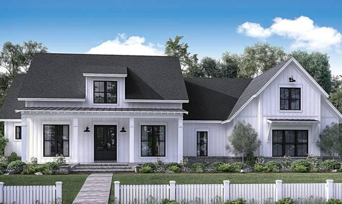 Home Plan Twist Traditional Farmhouse Startribune
