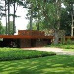 Home Plans Best Frank Lloyd Wright Usonian House
