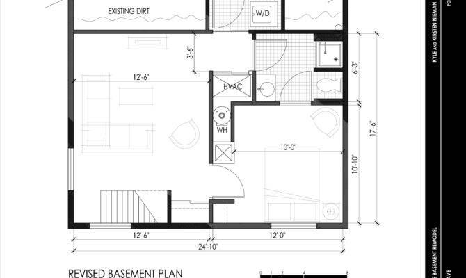 Home Plans Design Basement Finish Floor
