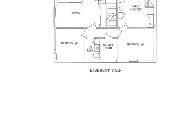 Home Plans Finished Walkout Basement Escortsea