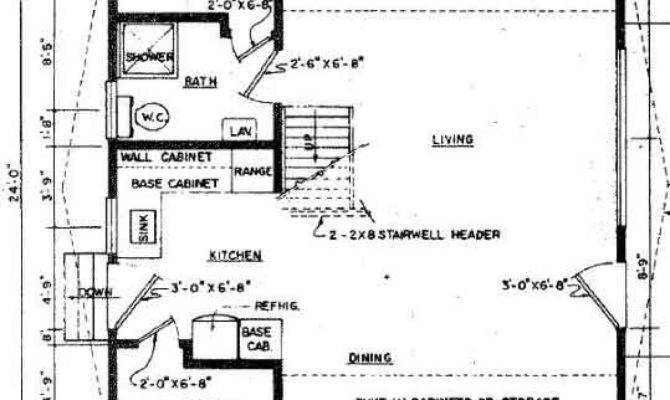 Home Plans Frame House Building