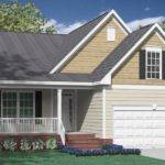 Home Plans Garage Plan Bonus Room