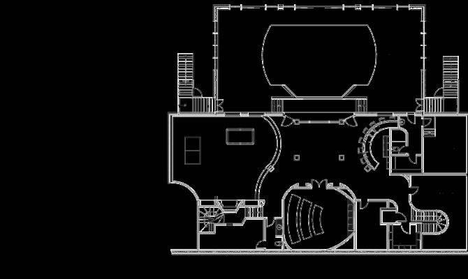 Home Plans Indoor Pool House Floor