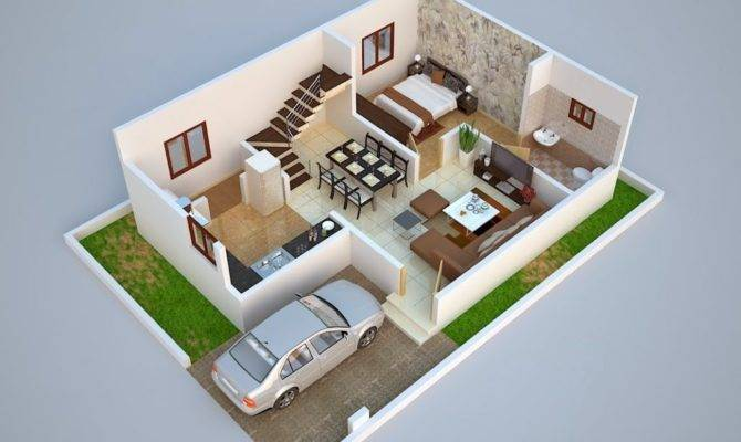 Home Plans Luxury House West Facing