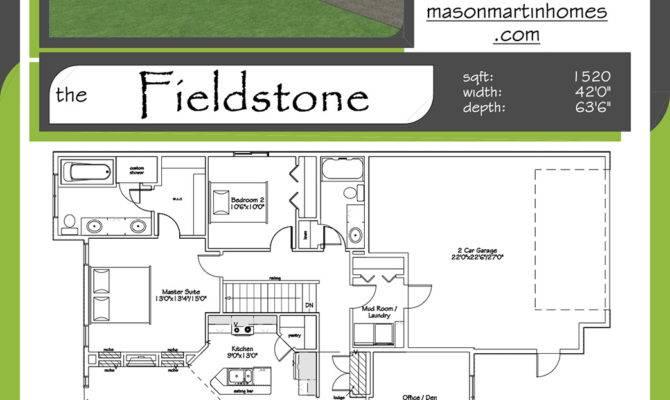 Home Plans Mason Martin Homes