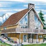 Home Plans Modified Frame House