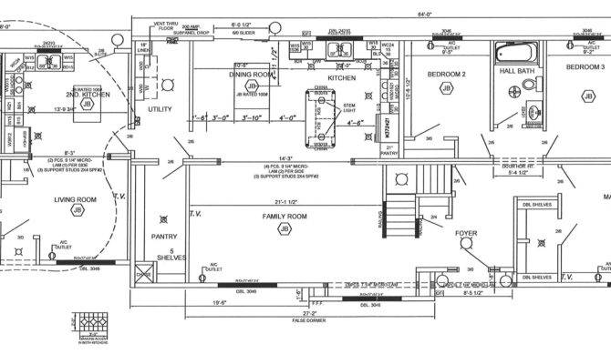 Home Plans Mother Law Suite Inlaw