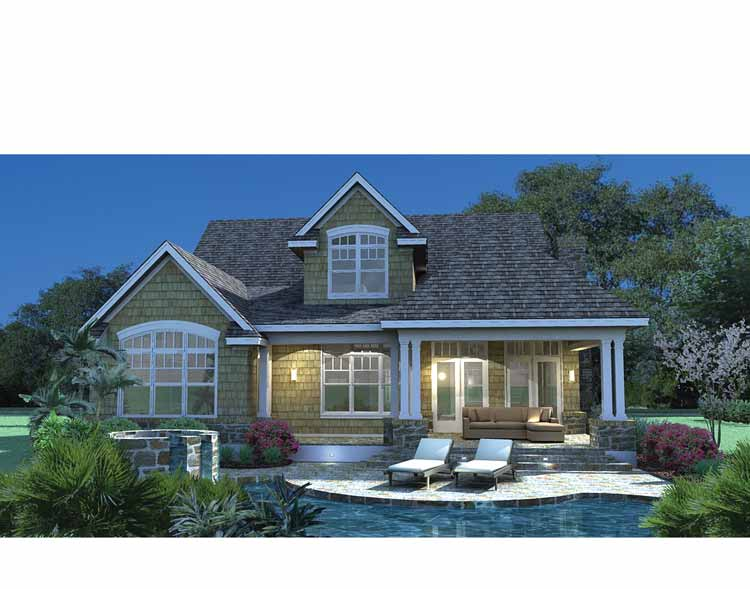 Home Plans Patios Eplans Outdoor Living