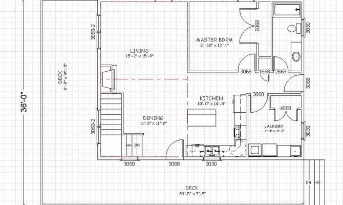 Home Plans Rustic Cabin Floor