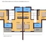 Home Plans Twin House Design Ideas Second Sun