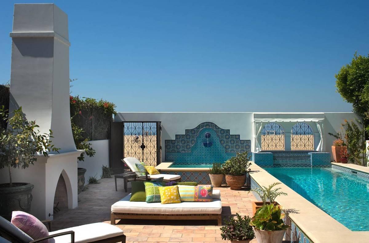 Home Pool Pools Floor Plans Mediterranean Second Sun