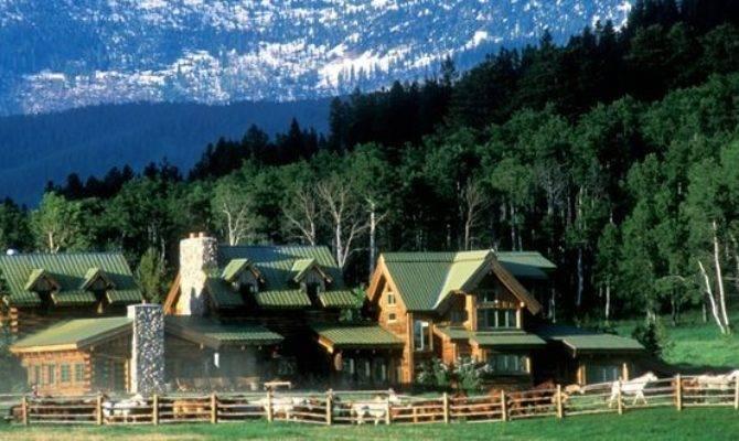 Home Ranch Colorado Favorite Places Spaces Pinterest