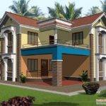 Home Remodeling Design Kerala Style
