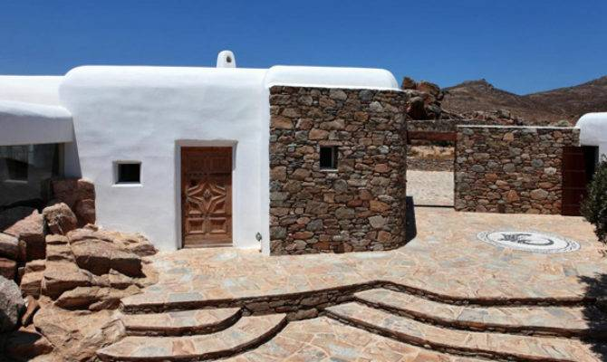 Home Styles Greek Style
