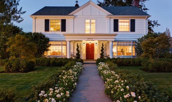 Home Styles Pacific Northwest Hammer Hand