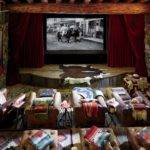 Home Theater Design Ideas Most Luxurious Movie