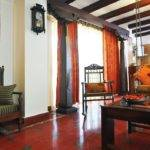 Home Tour Komala Krishna Charming Chettinad Style Bangalore