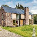 Homes Built Stone Homebuilding Renovating