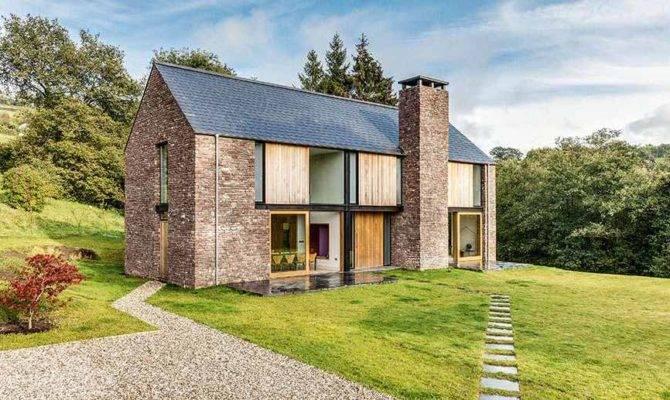 Homes Built Stone Homebuilding Renovating