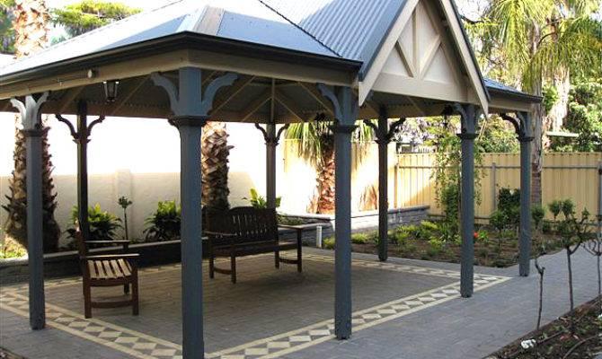 Homes Designs Verandahs All Round Victoria Design