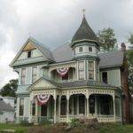 Homes Dream Architecture Houses Victorian