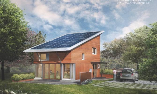 Homes Energy Efficient Home Design Canada