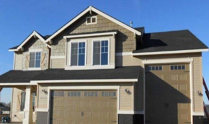 Homes Garage Plans Home Design Style