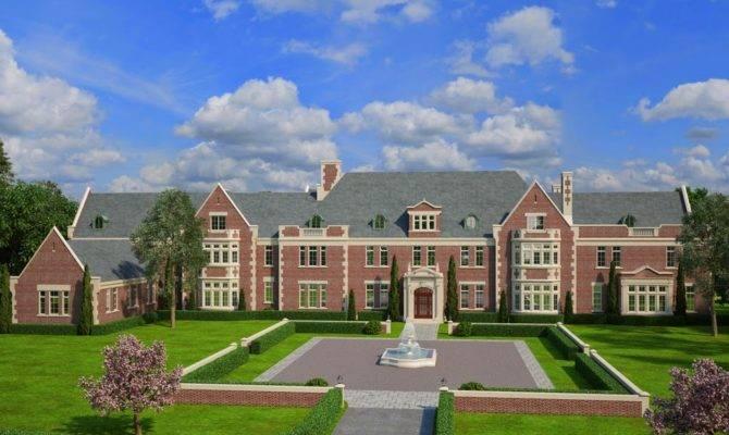 Homes Mansions Large Mansion Sale Mount Kisco