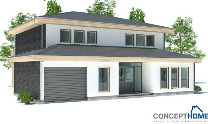 Homes Plans Cost Build Container House Design