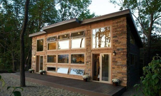 Homeschooling Seven Design Dream Tiny Home