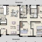 Homestead Floor Plan Home Green Pinterest