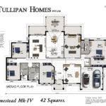 Homestead Mkiv Home Design Tullipan Homes