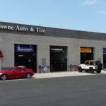 Hometowne Auto Repair Tire Celebrate Grand Opening